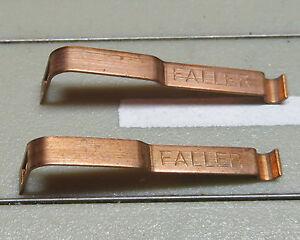 FALLER-AMS-2-ORIGINAL-Lijadora-para-ANCLA-PLANA-motores