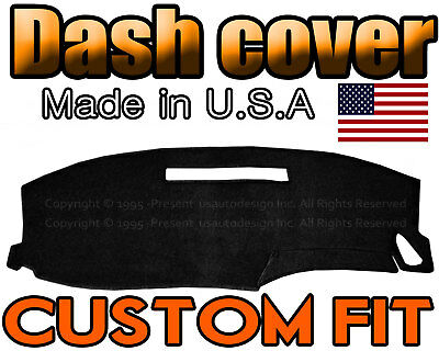 - fits 2000-2006  CHEVROLET  MONTE CARLO   DASH COVER  DASHBOARD  MAT  / BLACK