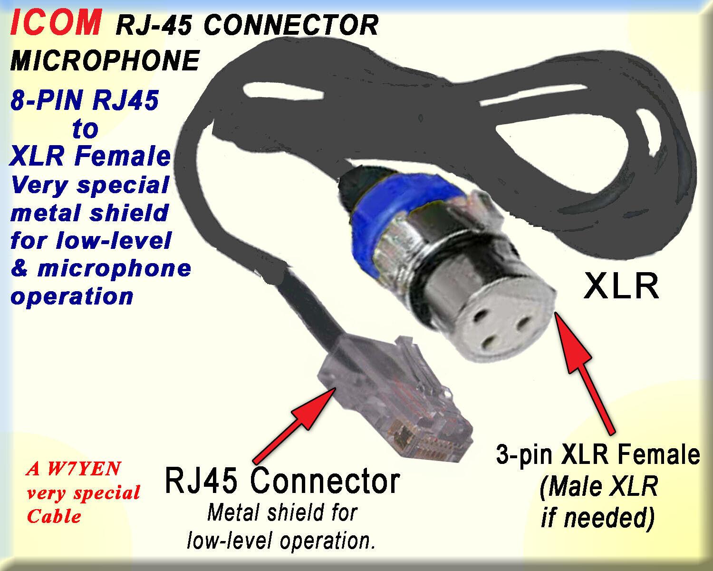 T type power socket plug connector power cable DIY ham radio