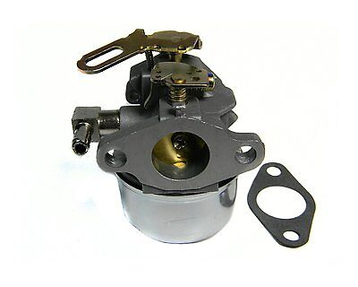 Carburetor For Carb Tecumseh 5HP MTD 632107A 632107 640084A 640084B Snowblower