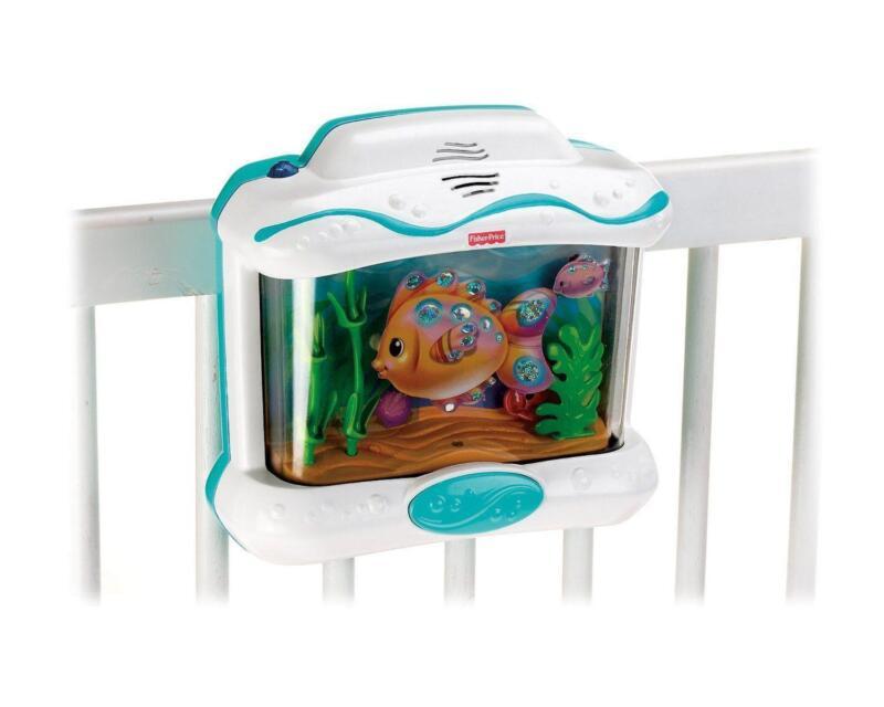 Fisher Price Ocean Wonders Aquarium Ebay