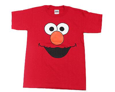 Elmo Shirts for Kids and Youth ](Kids Elmo)