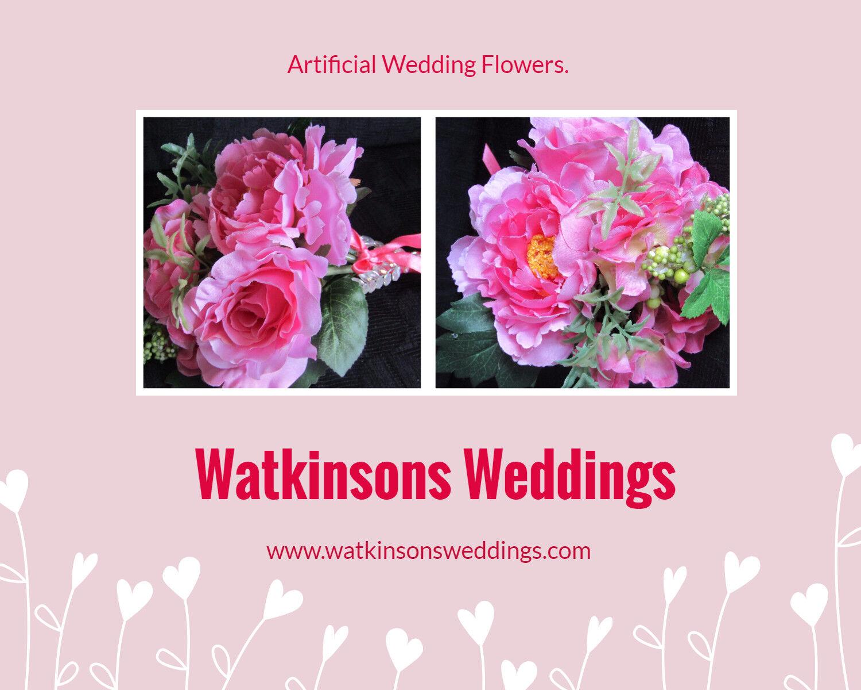watkinsons weddings