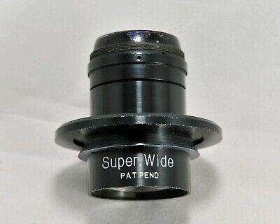 Superwide Dark Field Zeiss Condenser Na 1.21.4 Cardioid Design Made Bytiyoda