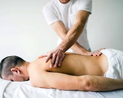 Urgent needs a male massage therapist Melbourne CBD Melbourne City Preview