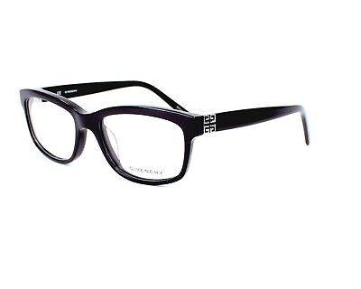 Givenchy VGV862 Glasses Frames - Full Rim - Used GIVENCHY Eyeglasses Frames
