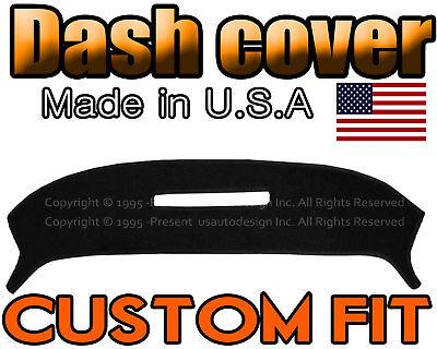 fits 1968-1977  CHEVROLET CORVETTE DASH COVER MAT DASHBOARD PAD /  - Fits Chevrolet Corvette