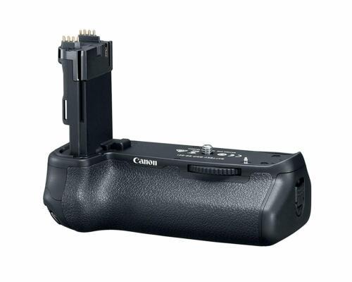 Canon BG-E21 Battery Grip for EOS 6D Mark II 2130C001 Brand New Sealed
