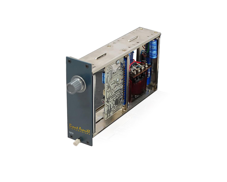 bae audio 1272 module console preamp line amp module. Black Bedroom Furniture Sets. Home Design Ideas
