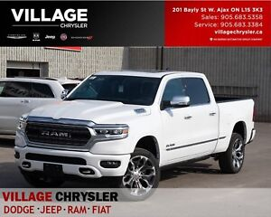 2019 RAM All-New 1500 Limited