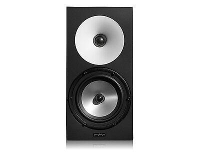 Amphion One18 Passive 2-Way Monitor Speaker | Single Monitor | Pro Audio LA 2 Way Passive Studio Monitor