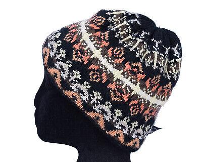 3a3da015452 Turtle Fur - Wool Knit Beanie Fleece Lined