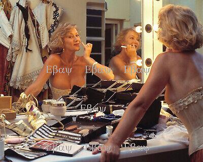 Helen Mirren - British Actress 8X10 Photo Reprint