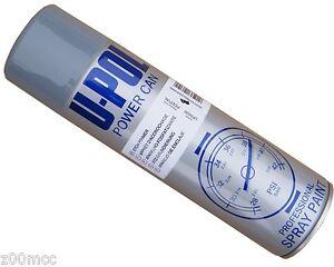 U-Pol Etch Primer Power Can 500ml upol metal primer 500ml Spray Aerosol