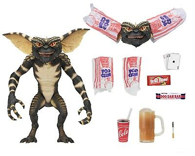 "Gremlins - 7"" Scale Action Figure - Ultimate Gremlin - NECA"