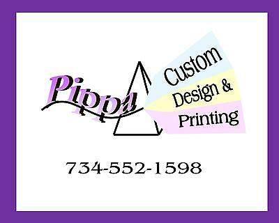Pippa Printing