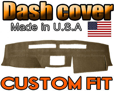 - Fits 2005-2008  NISSAN PATHFINDER DASH COVER / TAUPE