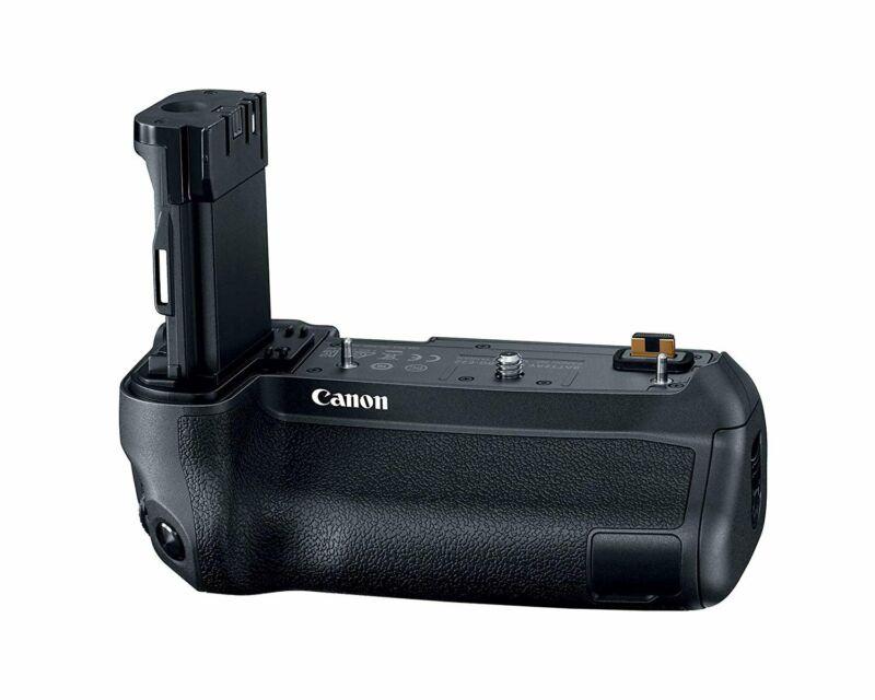 Canon BG-E22 Battery Grip for EOS R Mirrorless Camera
