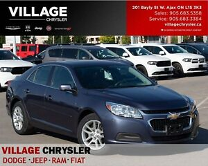 2014 Chevrolet Malibu LT|Bluetooth|Backup Camera