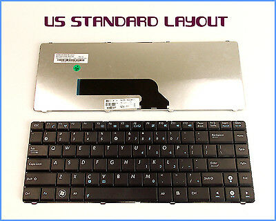 New Laptop Us Keyboard For Asus K40 K40ab K40an K40e K40ij K40in K40a K40ac K40c
