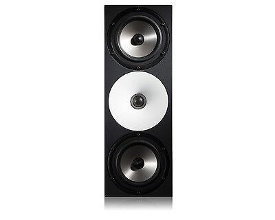 Amphion Two15 Passive 2-Way Monitor Speaker | Single Monitor | Pro Audio LA 2 Way Passive Studio Monitor