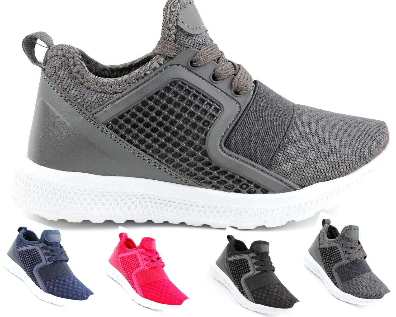 Leichte Kinderschuhe Sportschuhe Sneakers für Jungen und Mädchen Neue Turnschuhe