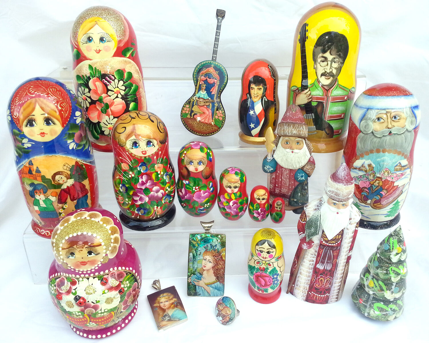 BuyRussianGifts
