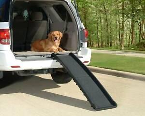 Folding Pet/Dog Ramp Portable for Car - DELIVERED Sydney City Inner Sydney Preview