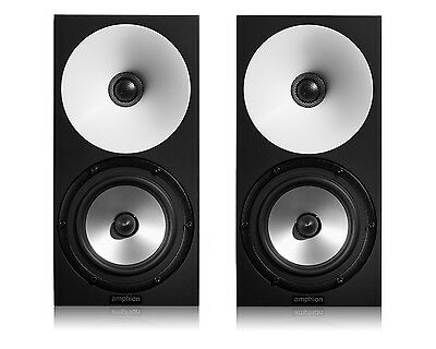 Amphion One12 Passive 2-Way Monitor Speakers | Stereo Pair | Pro Audio LA 2 Way Passive Studio Monitor