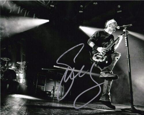 Sully Erna Godsmack Autographed Signed 8x10 Photo Reprint