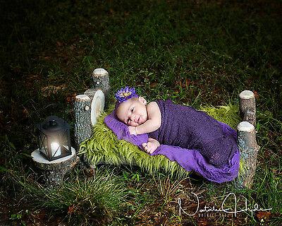 Опоры и сценическое Newborn Baby Wood