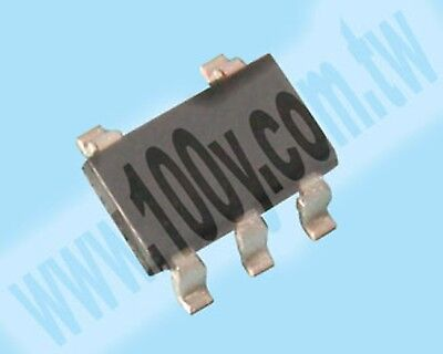 Ns Lm397mf Sot-23-5 Single General Purpose Voltage