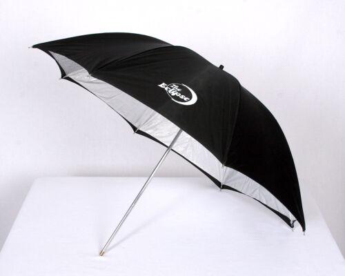 """Photogenic Eclipse Silver Umbrella 32"""""""