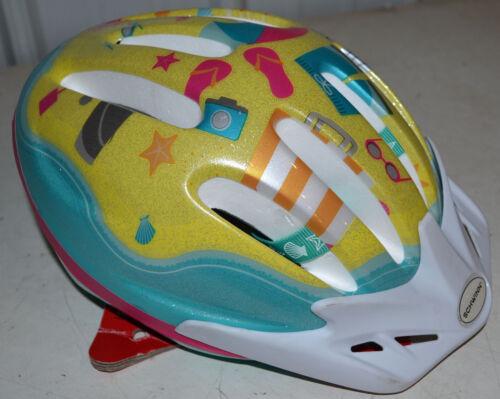 Schwinn Child Bastion Girl's Beach Bike Helmet Parts 744