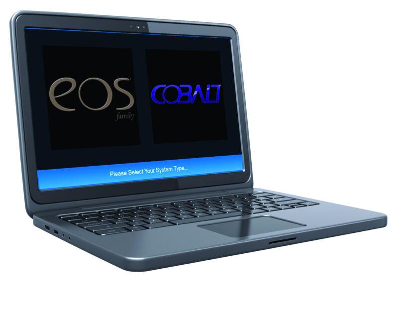 ETC 4380A1012 Nomad 1024 Output Kit