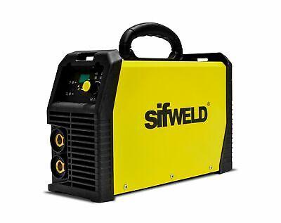 Sifweld Ts200 Acdc Tigmma 200amp Acdc Inverter