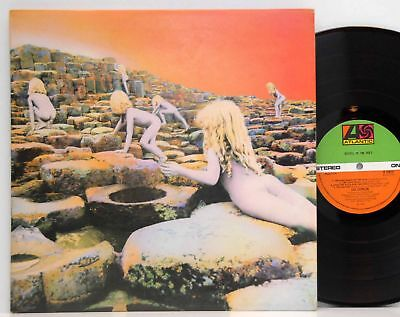 Led Zeppelin      House of the Holy      OiS      Original  UK      NM # 38 gebraucht kaufen  Bremerhaven