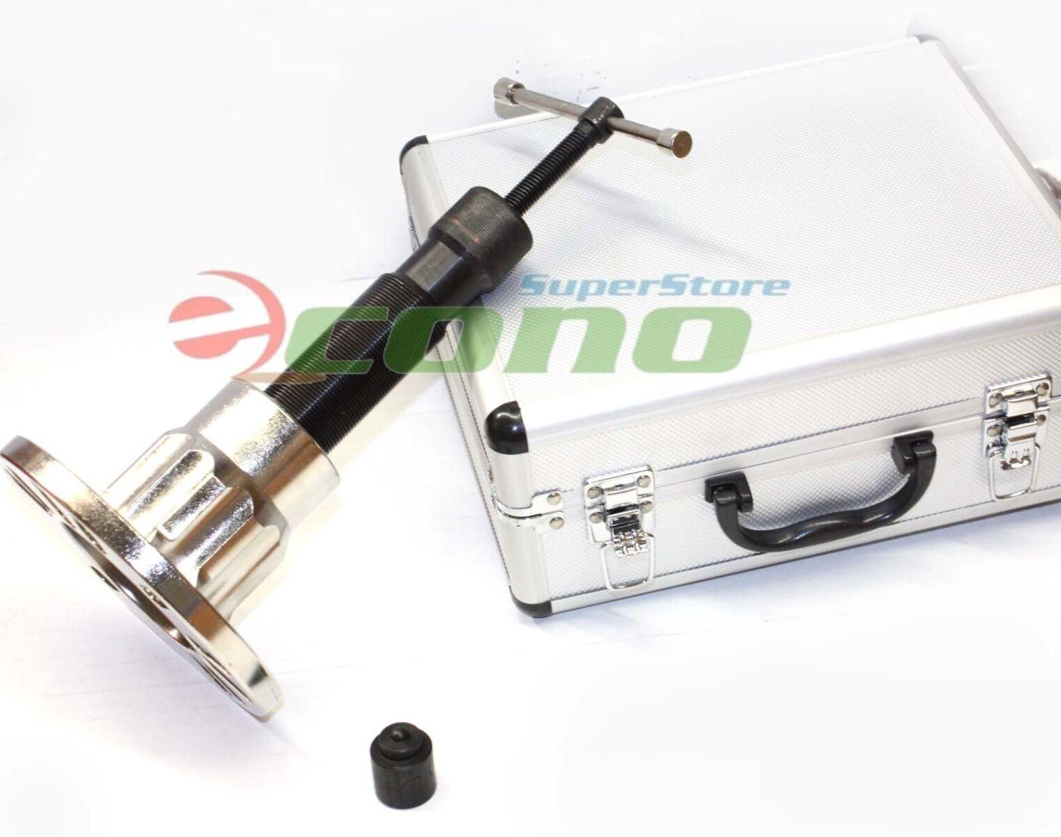 Hydraulic Wheel Hub Puller : Hydraulic wheel hub drive shaft puller ton power for
