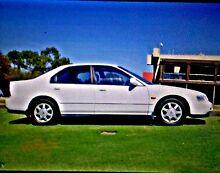 Sports edition Honda Accord VTIS Adelaide CBD Adelaide City Preview