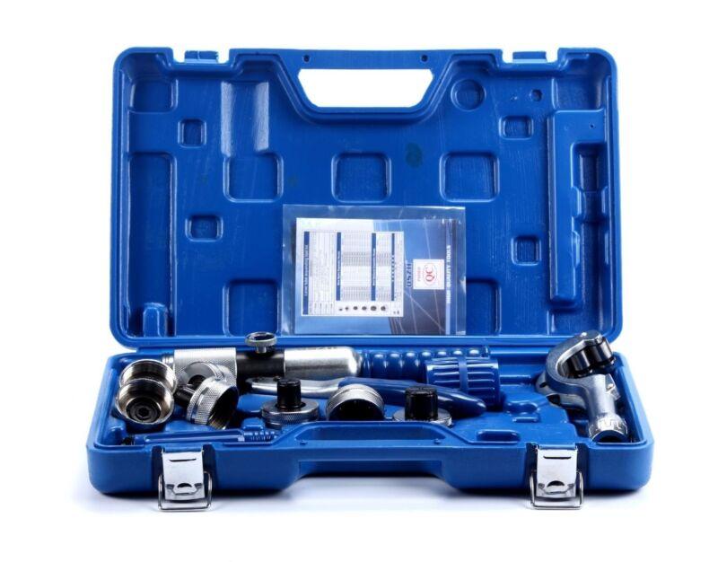 Generic Hydraulic Tube Expander 7 Lever Tubing Expanding Tool Swaging Kit HVAC