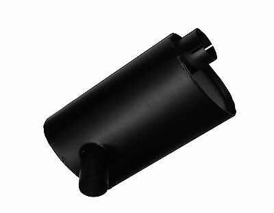 Cat Caterpillar 7N4674 D3B D3C D4C 931C 935C 931B 910 It12 Dozer Exhaust Muffler, used for sale  South Ozone Park