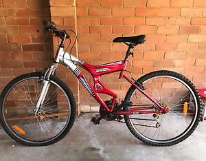 Bicycle Belfield Canterbury Area Preview
