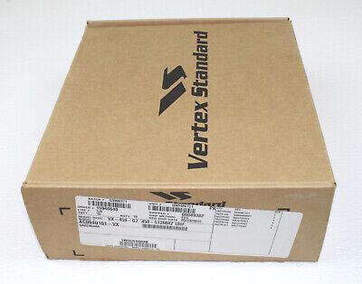 Vertex Vx459 Vx-459-g7 Uhf 512 Ch 450-512 Mhz New
