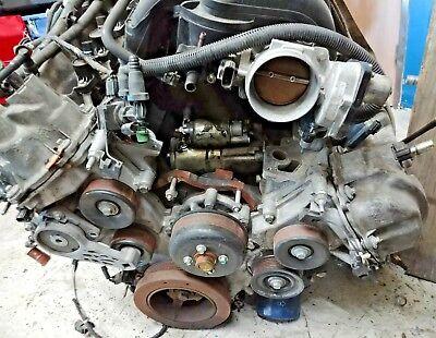 (2009 2010 Ford Explorer 4.6 V8  3 valve Motor Engine 95K MILES)
