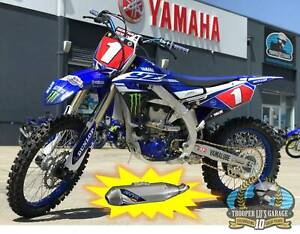 2018 YZ450F TLG BLING PACK Moorebank Liverpool Area Preview