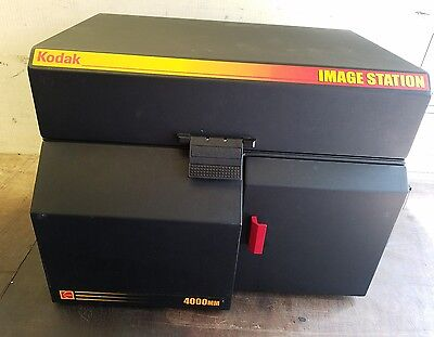 Kodak Image Station 4000Mm X Ray Molecular Imaging Module Is4000 Multimodal