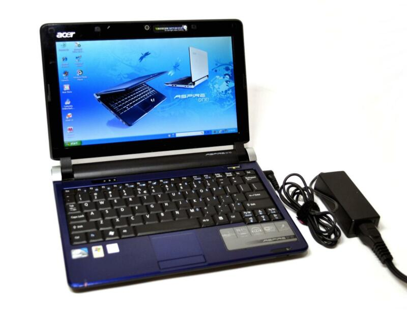 Acer Aspire One Laptop And Netbook Ebay