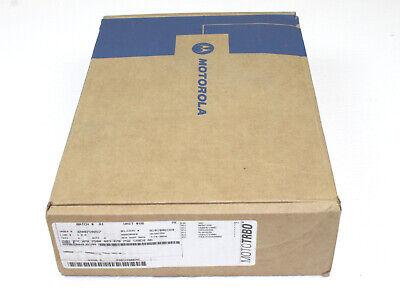 Motorola Mototrbo Xpr2500 Uhf 403-470 128 Ch 25w Digital New