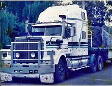 Western Star Prime Mover Picton Wollondilly Area Preview