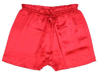 Intimo Mens Silk Boxer Shorts Underwear